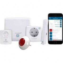 Bezpečnostní sada do domu Homematic IP Plus HmIP-SK3