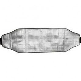 Clona čelního skla APA XL 81454 stříbrná (š x v) 212 cm x 70 cm