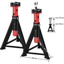 Podpěra Vigor, V2648, 370 - 575 mm, 6 t, 2 ks
