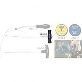 Nástroj pro demontáž autoskla Hazet 4852-3 - tažná rukojeť