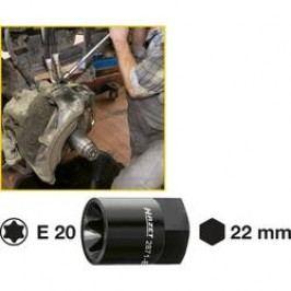 Hlavice TORX® pro brzdové třmeny Hazet 2871-E20