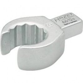 Plochý/stranový klíč Hazet, 6612C-17