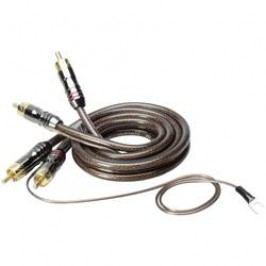 Kabel cinch Sinus Live CX-08, 14073, 2x zástrčka ⇔ 2x zástrčka, 0,8 m