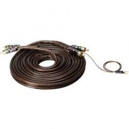Kabel cinch Sinus Live CX-50, 14075, 2x zástrčka ⇔ 2x zástrčka, 5 m