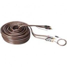 Kabel cinch Sinus Live CX-65, 14076, 2x zástrčka ⇔ 2x zástrčka, 6,5 m