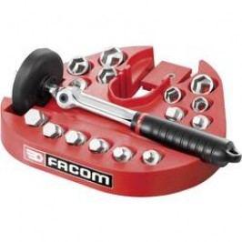 Sada magnetických klíčů na zátky olejových van Facom, D.48-KITPB