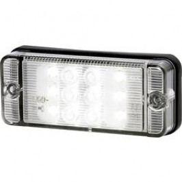 Zadní mini LED světlo SecoRüt, 95702, transparentní