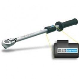 Momentový klíč Hazet, 5122-2CLT, 12,5 mm, 40 - 200 Nm