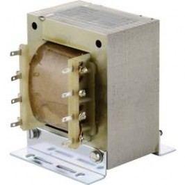 Univerzální síťový transformátor elma TT, max 24 V, 96 VA