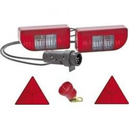 Sada světel SecoRüt, 90450, červená/transparentní