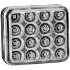 Zadní LED světlo SecoRüt, 95041, bílá
