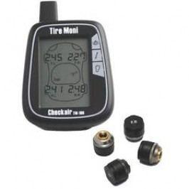 Systém kontroly tlaku v pneumatikách TireMoni TM-100, 433,92 MHz