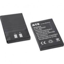 Náhradní akumulátor pro bezdrátové komunikační zařízení m-e FS-2, FS-2 Akku