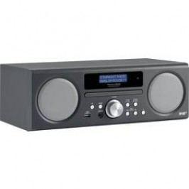 DAB+ stolní rádio TechniSat TechniRadio Digit CD, AUX, CD, DAB+, FM, USB, antracitová