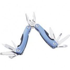 Multifunkční nástroj PumaTec Multi-Tool blau 273500, stříbrná, modrá