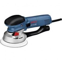 Excentrická bruska Bosch Professional GEX 150 Turbo, 600 W, brus. plocha Ø 150 mm