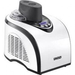 Zmrzlinovač Unold Polar, 1 l, včetně chladicího kompresoru, s displejem, funkce časovače