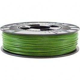 Vlákno pro 3D tiskárny Velleman PLA175PG07, PLA plast, 1.75 mm, 750 g, borovicová