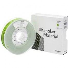 Vlákno pro 3D tiskárny Ultimaker ABS - M2560 Green 750 - 206127, ABS plast, 2.85 mm, 750 g, zelená