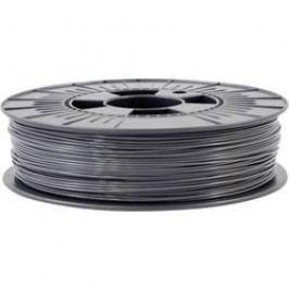 Vlákno pro 3D tiskárny Velleman PLA175H07, PLA plast, 1.75 mm, 750 g, šedá