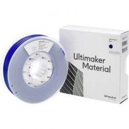 Vlákno pro 3D tiskárny Ultimaker ABS - M2560 Blue 750 - 206127, ABS plast, 2.85 mm, 750 g, modrá
