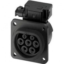 Nabíjecí zásuvka pro elektromobily Phoenix Contact 1409681, typ 2, 32 A, 3 fáze