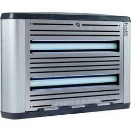 UV lapač hmyzu s lepicí fólií Insect-O-Cutor Halo 30 HL30, 30 W, stříbrná