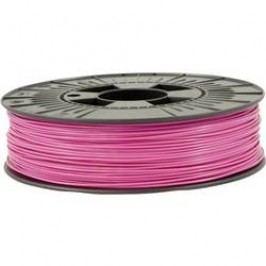 Vlákno pro 3D tiskárny Velleman PLA175M07, PLA plast, 1.75 mm, 750 g, purpurová