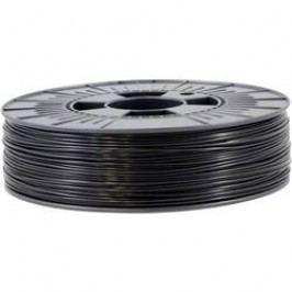 Vlákno pro 3D tiskárny Velleman ABS175B07, ABS plast, 1.75 mm, 750 g, černá