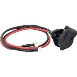 Palubní zásuvka s připojovacím kabelem BAAS Sartsystem Bikestart® BS11
