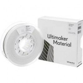 Vlákno pro 3D tiskárny Ultimaker CPE - M0188 Light Gray 750 - 201273, 2.85 mm, 750 g, světle šedá