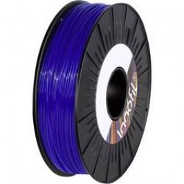 Vlákno pro 3D tiskárny Innofil 3D ABS-0105A075, ABS plast, 1.75 mm, 750 g, modrá