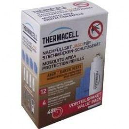Sada náhradních náplní ThermaCell E-4, 48 hodin, s vůní lesa