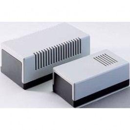 Malé pouzdro Bopla, (d x š x v) 150 x 80 x 55 mm, šedá (E 440 VL)