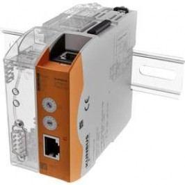 PLC rozšiřující modul Kunbus GW Powerlink Slave PR100076, 24 V
