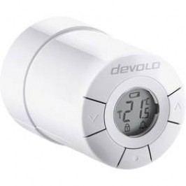 Bezdrátová termostatická hlavice na radiátor Devolo Devolo Home Control 9356 Max. dosah 20 m