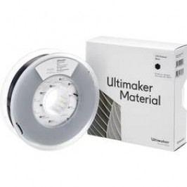 Vlákno pro 3D tiskárny Ultimaker CPE - M0188 Black 750 - 201273, 2.85 mm, 750 g, černá