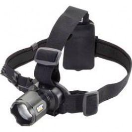 Pracovní LED čelovka CAT Focusing Headlamp CT4200, na baterii, 250 g, černá