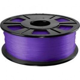 Vlákno pro 3D tiskárny Renkforce 01.04.01.1213, PLA plast, 2.85 mm, 1 kg, purpurová
