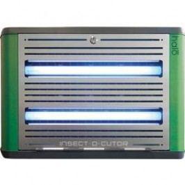 UV lapač hmyzu s lepicí fólií Insect-O-Cutor Halo 30 HL30-SHADES-G, 30 W, zelená