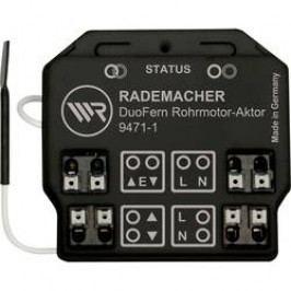Spínací prvek trubkového motoru pod omítku WR Rademacher Rademacher DuoFern DuoFern 9471-1 35140662, 1kanálový