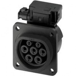 Nabíjecí zásuvka pro elektromobily Phoenix Contact 1405215, typ 2, 20 A, 3 fáze