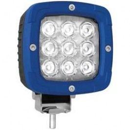 Pracovní světlomet SecoRüt FT-036 LED ALU 2800, 12 V, 24 V, 36 V, 48 V, (š x v x h) 100 x 123 x 64 mm, 2800 lm
