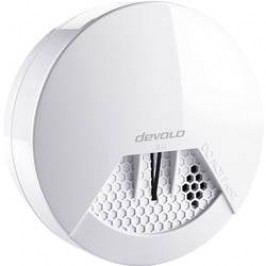 Bezdrátový detektor kouře Devolo Home Control 9875, max. dosah 100 m