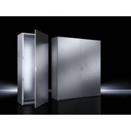 Instalační krabička Rittal SE8 5851.500, 600 x 1800 x 500 mm, nerezová ocel, šedá, 1 ks