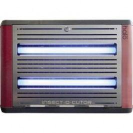 UV lapač hmyzu s lepicí fólií Insect-O-Cutor Halo 30 HL30-SHADES-R, 30 W, červená