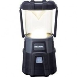 LED kempingová lucerna Polarlite Elite Pro 680 g, šedá, černá