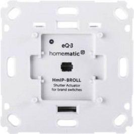 Bezdrátový spínač rolet Homematic IP HMIP-BROLL