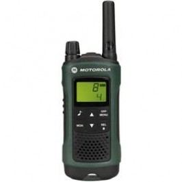 PMR radiostanice Motorola TLKR T81 HUNTER