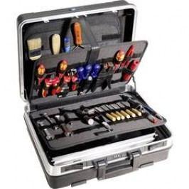 Kufr na nářadí s prihrádkami B & W International 120.02/L, 495 x 415 x 195 mm, ABS